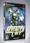 PS1 - Armored Core