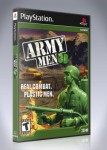 PS1 - Army Men 3D