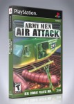 PS1 - Army Men: Air Attack