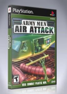 PS1 ? Army Men: Air Attack
