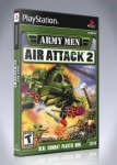 PS1 - Army Men: Air Attack 2