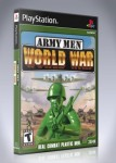 PS1 - Army Men: World War