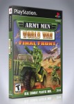 PS1 - Army Men: World War Final Front