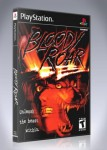 PS1 - Bloody Roar
