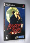 PS1 - Bloody Roar II