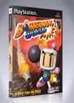PS1 - Bomberman World