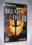 PS1 - Breath of Fire III