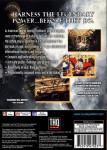 PS1 - Broken Sword: The Shadow of the Templars (back)