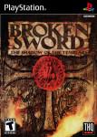 PS1 - Broken Sword: The Shadow of the Templars (front)