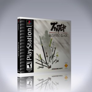 PS1 - Bushido Blade