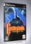 PS1 - Castlevania: Symphony of the Night