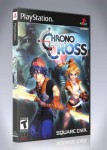 PS1 - Chrono Cross
