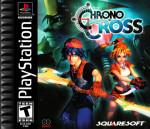 PS1 - Chrono Cross (front)