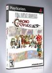 PS1 - Final Fantasy Chronicles Chrono Trigger