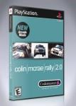 PS1 - Colin McRae Rally 2.0