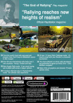 PS1 - Colin McRae Rally 2.0 (back)
