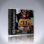 PlayStation: Crash Team Racing