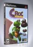 PS1 - Croc: Legend of the Gobbos