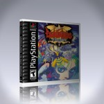 PS1 - Darkstalkers: The Night Warriors