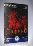 PS1 - Diablo