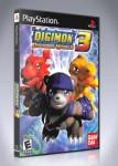 PS1 - Digimon World 3