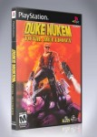 PS1 - Duke Nukem: Total Meltdown