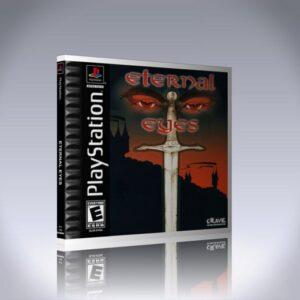 PS1 - Eternal Eyes
