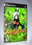 PS1 - Evil Zone