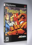 PS1 - Fantastic Four