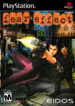 PS1 - Fear Effect (front)