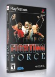 PS1 - Fighting Force