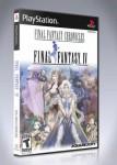 PS1 - Final Fantasy IV