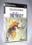 PS1 - Final Fantasy V