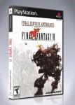 PS1 - Final Fantasy VI