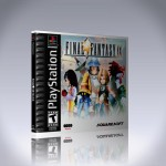 PlayStation - Final Fantasy IX