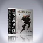 PS1 - Final Fantasy Anthology