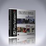 PlayStation - Final Fantasy Chronicles