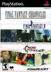 PS1 - Final Fantasy Chronicles (front)