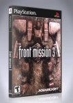 PS1 - Front Mission 3
