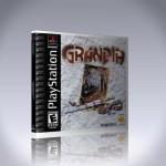PlayStation - Grandia