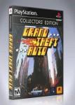 PS1 - Grand Theft Auto