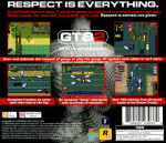 PS1 - Grand Theft Auto 2 (back)