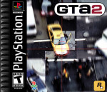 PS1 - Grand Theft Auto 2 (front)
