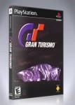 PS1 - Gran Turismo