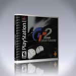 PlayStation - Gran Turismo 2