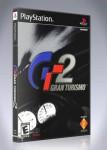 PS1 - Gran Turismo 2