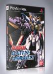 PS1 - Gundam Battle Assault