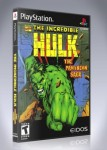 PS1 - Incredible Hulk, The