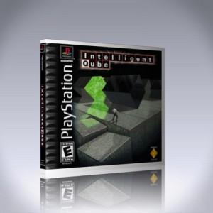 PS1 - Intelligent Qube