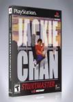 PS1 - Jackie Chan: Stuntmaster